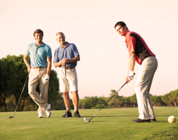 Outer Banks Golf Packages