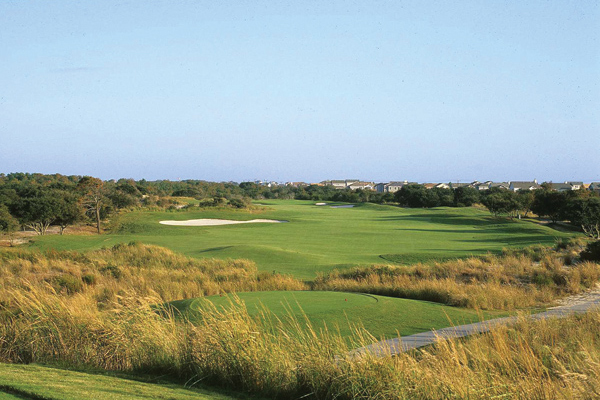 Outer Banks Golf Course - The Currituck Club