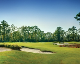 Outer Banks Golf Course - Kilmarlic Golf Club