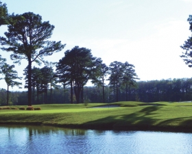 Outer Banks Golf Course - The Pines Elizabeth City