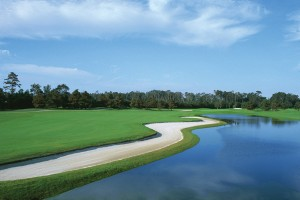 Outer Banks Golf Course - The Pointe Golf Club