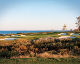 Outer Banks Golf Course - Scotch Hall Preserve