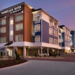 TownePlace-Suites-by-Marriott-Outer-Banks-Kill-Devil-Hills---Exterior