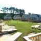 OBX Cottages at Kilmarlic Golf Resort