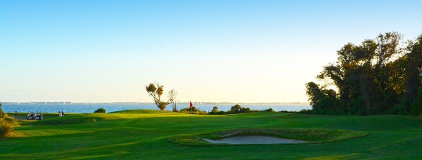 Nags Head Golf Links - North Carolina Outer Banks Golf