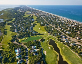 Outer Banks Golf - The Currituck Club