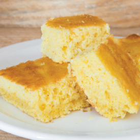 Currituck OBX Corn bread
